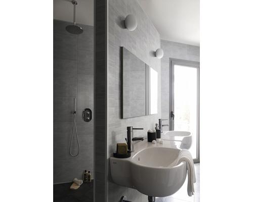 GROSFILLEX Kunststof wandpaneel Element steengrijs 2600 x 375 x 8 mm