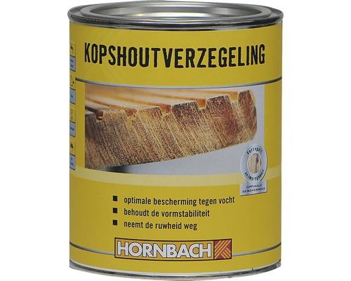 HORNBACH Kopshoutverzegeling 750 ml