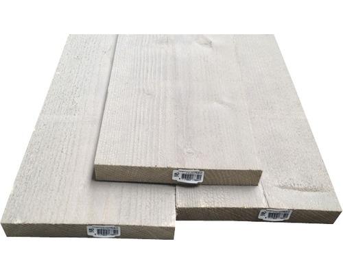 Steigerhout plank Vintage grijs ca. 30x195x2500 mm