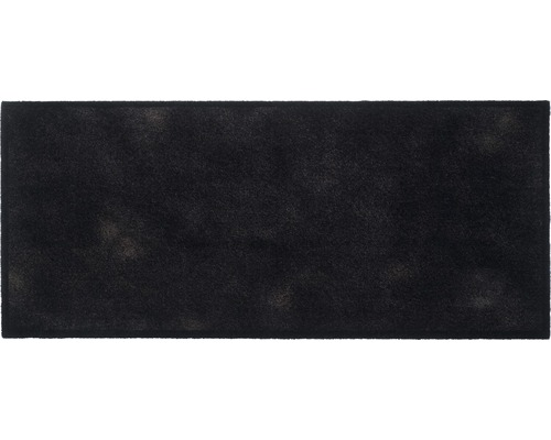 MD ENTREE Loper Shades zwart 67x150 cm