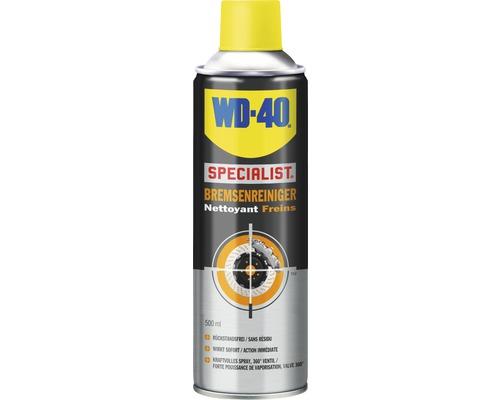 WD-40 Remmenreiniger 500 ml
