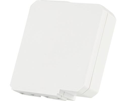 KLIKAANKLIKUIT® Mini inbouwzender AWMT-230 wit