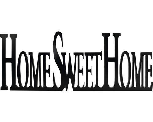 Wanddecoratie Tekst Home Sweet Home Hout 76x29 Cm Kopen Bij Hornbach